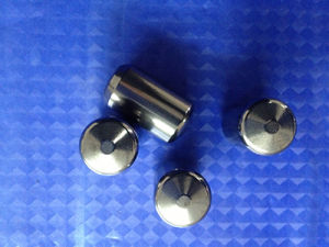 Cemented Carbide Buttons Bk8 for Drill Bits pictures & photos