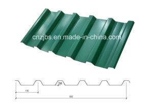 Zinc Galvanized Roof Tiles Color Steel Sheets pictures & photos