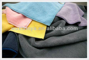 Low Price Microfiber Cleaning Towel pictures & photos