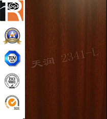 Wood Grain HPL Panel (2341-L) pictures & photos