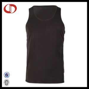 New Style Simple Design Mans Running Clothes Running Vest pictures & photos