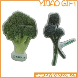 3D PVC Fridge Magnet for Collections (YB-FM-12) pictures & photos