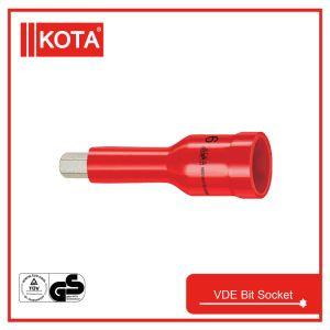 Special Tool Steel VDE Bit Socket