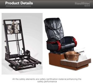 Luxury Used Pedicure Chair for Beauty Salon (A204-36-S) pictures & photos