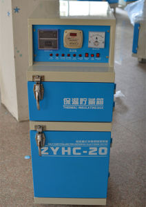 Automatic Control Far-Infrared Electrode Oven (ZYHC-20) pictures & photos