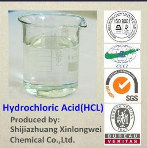 Hydrochloric Acid (HCl) 31%-36% pictures & photos