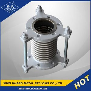 Metal Bellows Corrugated Compensator pictures & photos