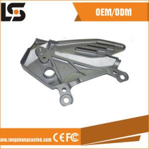CNC Machining Die Casting Aluminum Auto Parts pictures & photos