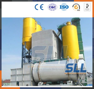 5-20ton/H Dry Mortar Production Line Mortar Mixing Plant Promotion pictures & photos
