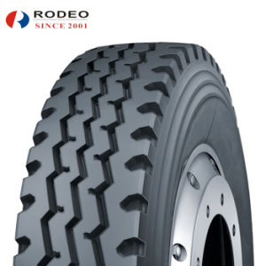 Truck Tyre for All Postion Chao Yang Goodride 315/80r22.5 Cr926 pictures & photos