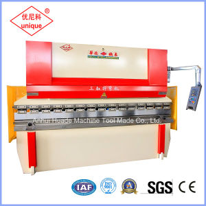 Huade Factory Aluminum Bending Machine with High Quality