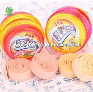 Jjw Bubble Rolls Gum with Yo-Yo Toys pictures & photos