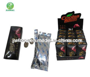 Coolsa Coffee Flavor Tablet Hard Candy pictures & photos