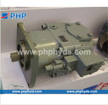 Hydraulic Piston Pump Rexroth A11vlo190 Made in China New Pump pictures & photos