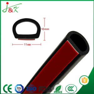 PVC Silicone Rubber Extrusion Profile for Bus pictures & photos