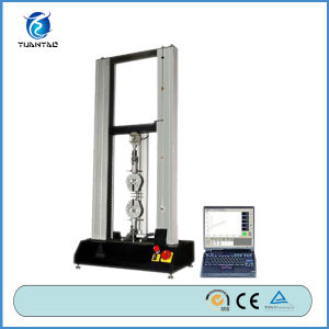 Material Universal Tensile Strength Testing Equipment pictures & photos