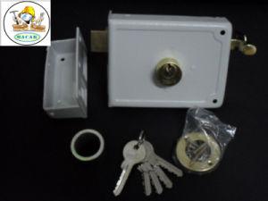 High Quality Brass Door Lock Italian Door Lock 2020n