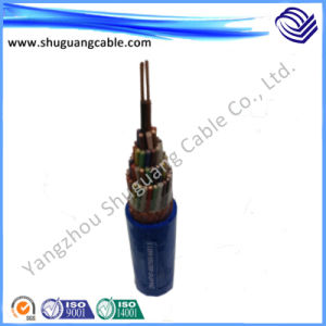 Fire Resistant/Fr/Fireproof/XLPE/PVC/PE/Armored/Shielded/Control Cable pictures & photos