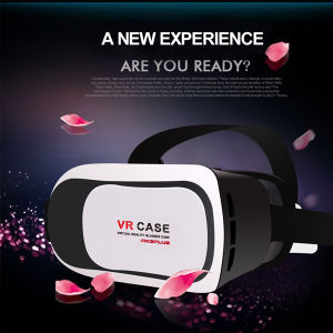 2016 3D Vr Case Virtual Reality Glasses for Mobile Phone pictures & photos