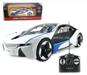 R/C Model BMW I8 (License) Toy pictures & photos