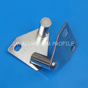 Magnetic Push Latch with Steel Mz0825 pictures & photos