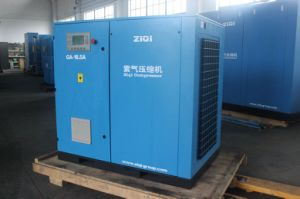 Factory Price Variable Screw Air Compressor pictures & photos