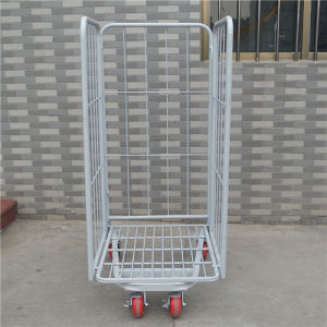 Roller Cage for Goods pictures & photos