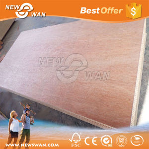 India Commercial Plywood at Wholesale Price pictures & photos