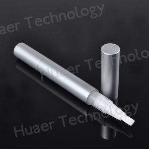 Ce and FDA Registered Non Peroxide Teeth Whitening Pen pictures & photos