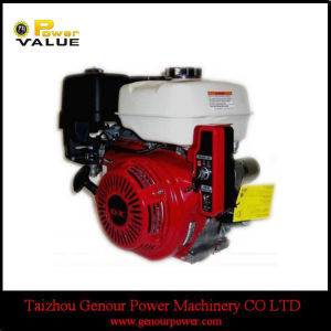 Generator Use Strong Power China 15HP Single Cylinder Engine pictures & photos
