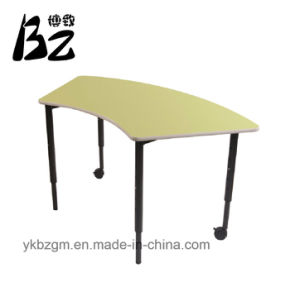 Combined / Abnormity School Desk (BZ-0015) pictures & photos