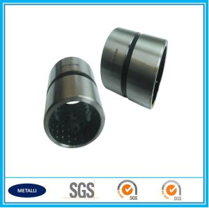 High Precision Machining Mechanical Part Shaft Sleeve pictures & photos