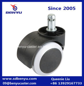1.5-2 Inches PU Caster for Office Chair pictures & photos