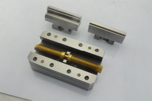 CNC 5 Axis Precision Adjustable Self Centering Vise pictures & photos