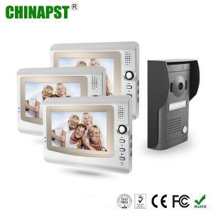Popular Vandalproof Waterproof Intercom Video Door Phone (PST-VD972C-3K) pictures & photos