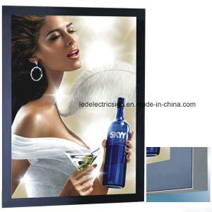 High-End Print Advertising LED Ultra-Thin Light Box pictures & photos
