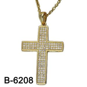 High Quality Fashion Jewelry Sterling Silver Pendant pictures & photos