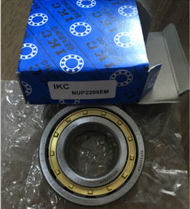 Bearing Nup2206 Em Brass Cage Bearing Nup Series Roller Bearing pictures & photos