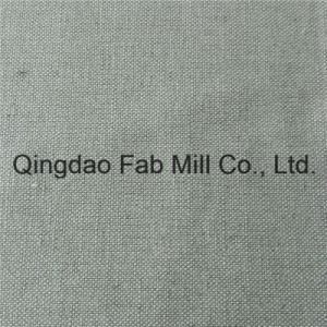 50%Linen50%Cotton Blended Canvas Fabric (QF16-2533) pictures & photos