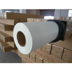 60GSM Sublimation Heat Transfer Paper Roll pictures & photos
