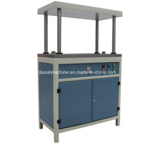 5t Bi-Directional Hydraulic Book Pressing Machine (YX-650SP) pictures & photos