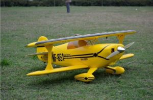 248837-1.3m Huge Ready to Fly Very Nice Pitts RC RTF Propeller Plane pictures & photos