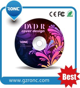 Free Samples 4.7GB 16X 120min DVD-R pictures & photos