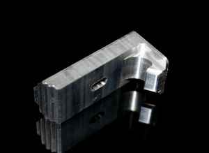 American Customized Aluminum Machining Parts for Consumer Electronic Products pictures & photos