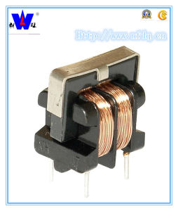 Uu Wirewound Inductor with ISO9001 pictures & photos