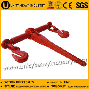 Ratchet Type Load Binder From Tsingtao Supplier pictures & photos