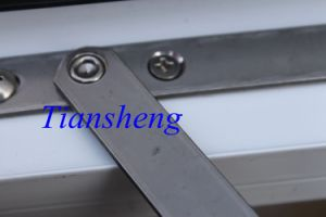 Customized Glass Window Aluminum Casement Window for Commercial and Residential pictures & photos