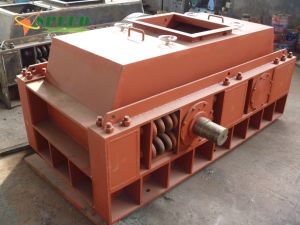 Double Roller Stone/Rock Impact Crusher (2PF1010-1212) pictures & photos