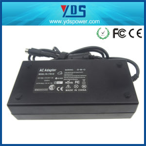 Hot Sales Laptop Adapter 4 Pin 19V 7.9A AC Adapter pictures & photos