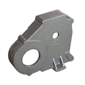 Gearbox Part Ductile Gray Iron Casting